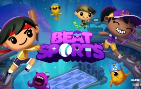 Beat Sports is potentially the Wii Sports of Apple TV.