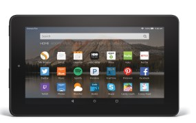 Fire Tablet for $50