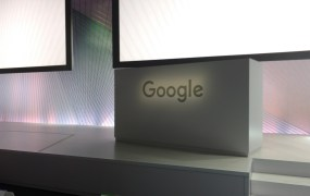 At a Google event in San Francisco on Sept. 29.