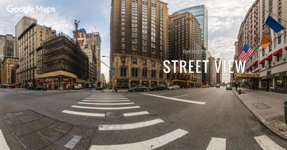 Google / Street View