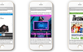 Sled Mobile's cost-per-second ad format