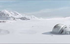 Star Wars: Uprising Hoth