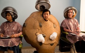 Ken Jeong stars in SGN's Cookie Jam video ad.