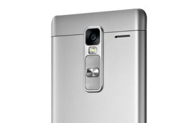 "LG's upcoming ""LG Class"" smartphone, due to be unveiled September 21"