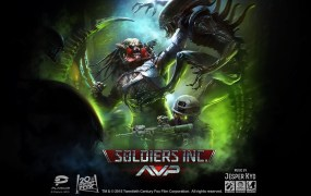 Plarium's Soldiers, Inc. will have an Alien vs. Predator campaign.