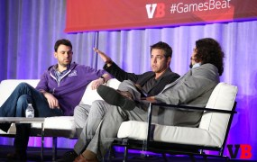 GamesBeat 2015 was a success, and now you can watch it!