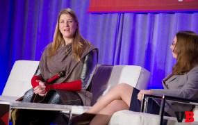 The International Game Developers Association chief Kate Edwards talks game-design job satisfaction with USGamer senior editor Kat Bailey at GamesBeat 2015.