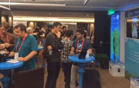 The TrialPlay Game Zone at GamesBeat.