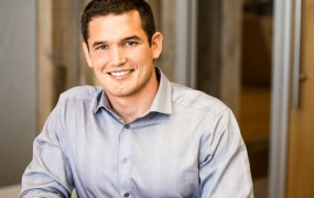 Kyle Anderson, a new member of the enterprise investing team at Greylock Partners.
