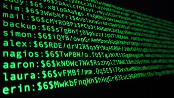 Passwords Christiaan Colen Flickr