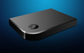 Steam Link enables you to connect your PC to your TV.