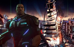 Crackdown 3 is probably one of the big reasons Microsoft wants Havok.