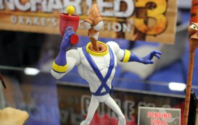 Earthworm Jim is one of gaming's most iconic, but underused, characters.