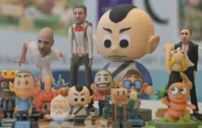 FabZat figurines