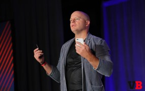 John Koetsier, vice president of research at GamesBeat.