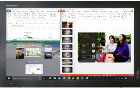 Lenovo Yoga Home 900 ... the portable desktop?