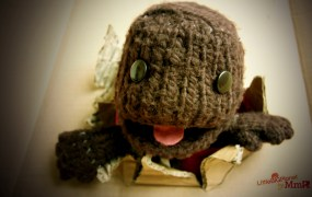 Little Big Planet is one of many U.K. gaming success stories.