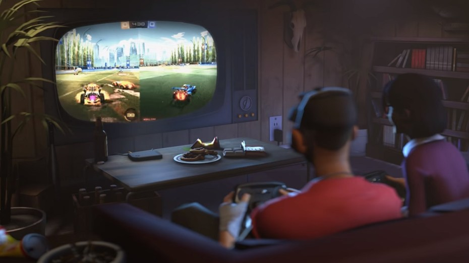 Valve Taking Preorders For Steam Link So You Can Play PC Games On Any TV In T