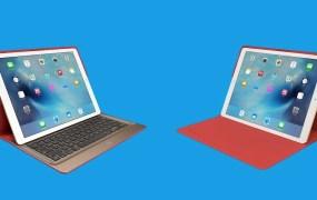 Logi iPad Pro