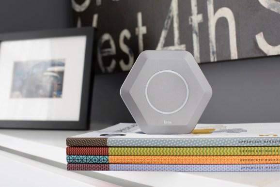 Luma debuts a Wi-Fi router that uses mesh networking to provide quality Internet at home