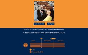 MyMoustache.net
