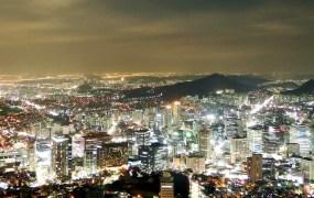 Seoul A Omer Karamollaoglu Flickr
