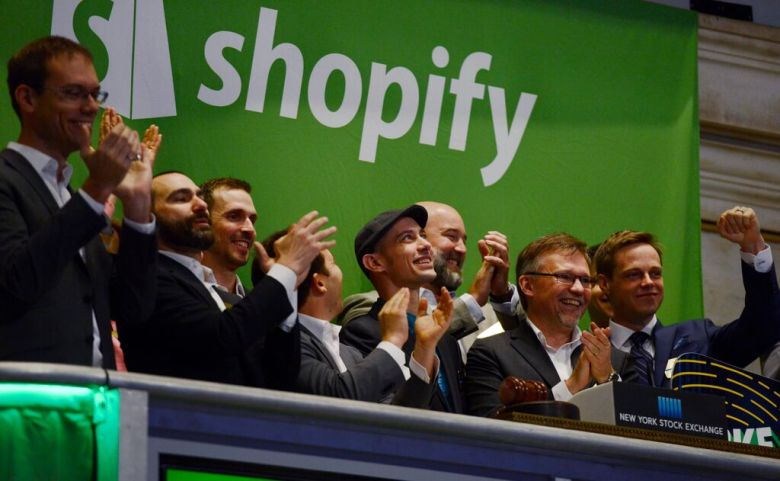Shopify beats expectations with $52.8M in Q3 revenue, sends stock up 8% | VentureBeat | Business ...