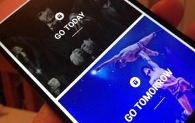 YPlan Mobile App