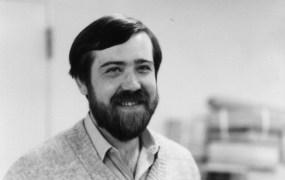 Tetris creator Alexey Pajitnov.