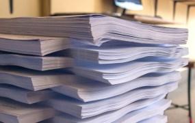 big fat document