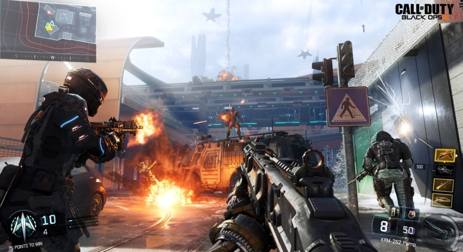 campaign black singles Call of duty: black ops 4 won't include a traditional single-player story mode, according to sources with knowledge of the project's status the shift in creative direction will make black.