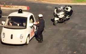 google-car-police