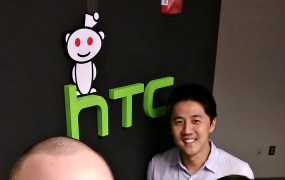 HTC Preview Program reps hosting a Reddit AMA