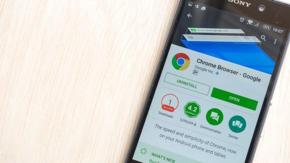 google-chrome-mobile