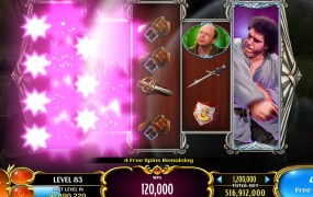 The Princess Bride Slots