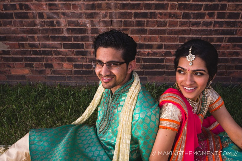 Experienced Indian Wedding reception akron