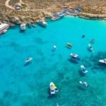 一人旅でマルタ共和国をドローンで空撮をしてみた!ちなみに治安や行き方はどうなの?