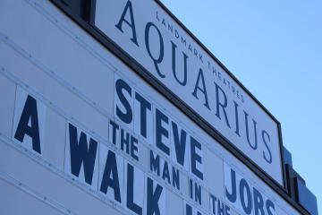Aquarius Movie Board