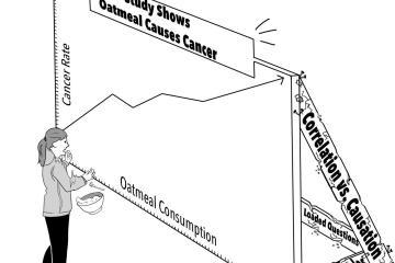 Statistical Fallacies Cartoon