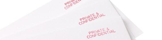 Private Envelope