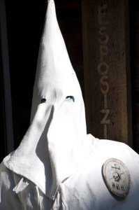 Klan Member