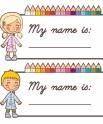 Child Name