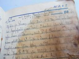 Erstes_TagebuchII_Vergangenheiter_Sammlung