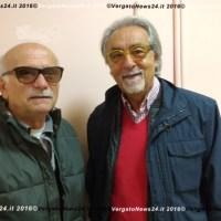 Ultime notizie - Graziano Uliani su Radio 1 Rai parla del Porretta Soul Festival oggi alle 17,00