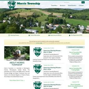 Morris Township - Washington County PA