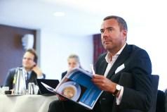 AGCS-Zentral- und Osteuropachef Christopher Lohmann
