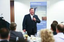 Oliver Dobner, Geschäftsführer bei Marsh Deutschland