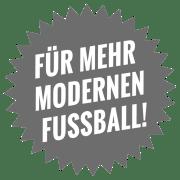 moderner-Fussball