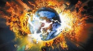 El fin del mundo desmiente NASA