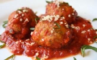 Sanpellegrino Italian Meatballs Image